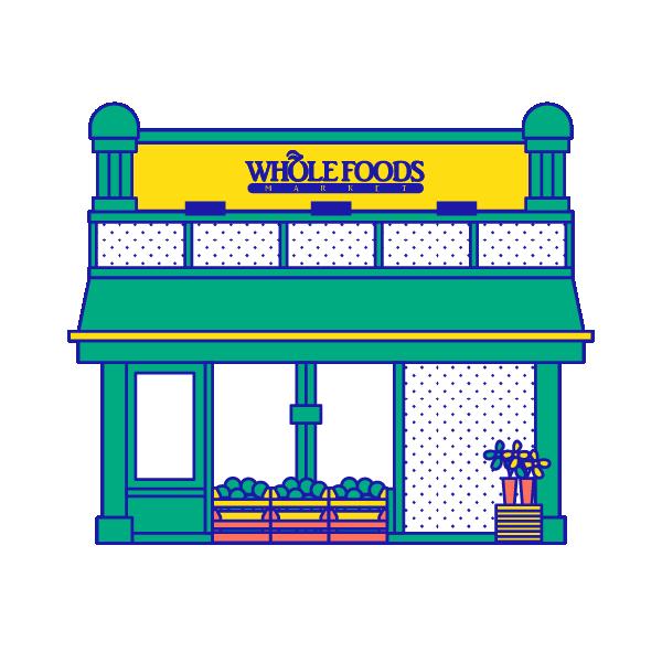 Shops New  Wholefoods Stokey Wholefoods Stokey